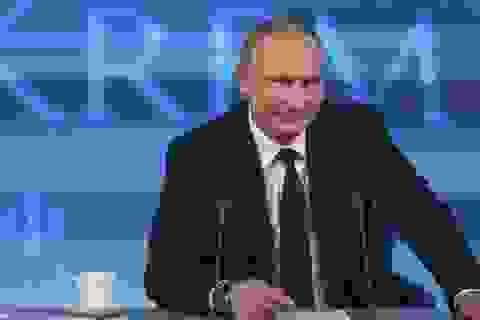 Tổng thống Putin được Venezuela trao giải thưởng hòa bình