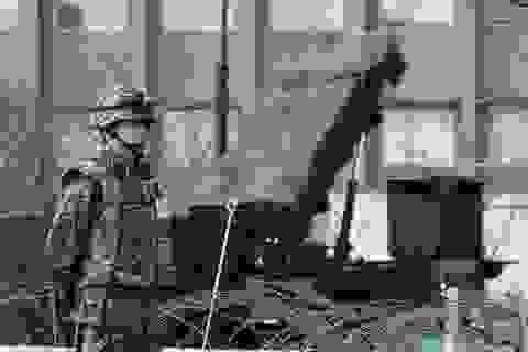 Nhật Bản tính chi 1 tỷ USD nâng cấp phòng thủ tên lửa đối phó Triều Tiên