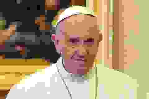 Giáo hoàng Francis từ chối nghỉ dưỡng trong biệt thự xa hoa