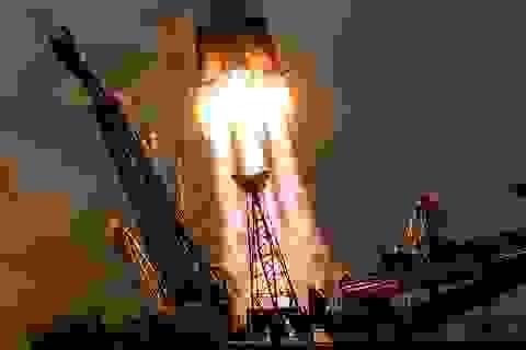 Trung Quốc muốn mua động cơ tên lửa của Nga