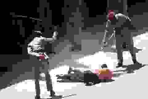 Hoàng tử Ả-rập Xê-út bị tống giam, phạt roi vì phạm tội