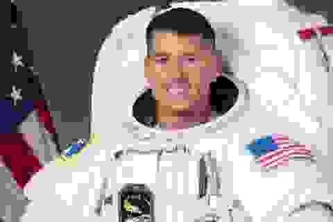 Phi hành gia bỏ phiếu bầu tổng thống Mỹ từ Trạm Vũ trụ Quốc tế