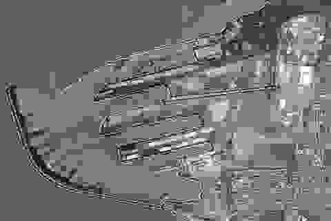 Trung Đông hưởng lợi gì từ căn cứ hải quân Nga ở Syria?