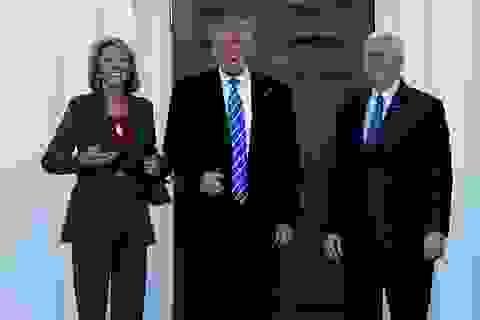 Nội các của ông Trump có thể ít kinh nghiệm nhất lịch sử Mỹ
