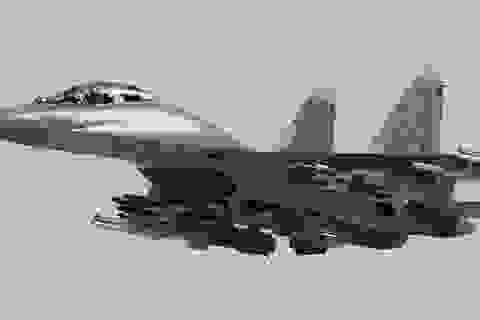 """Tên lửa """"quái vật"""" của Trung Quốc có thể đe dọa không lực Mỹ"""