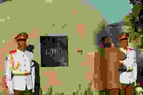 Lãnh tụ Fidel Castro về với đất mẹ anh hùng