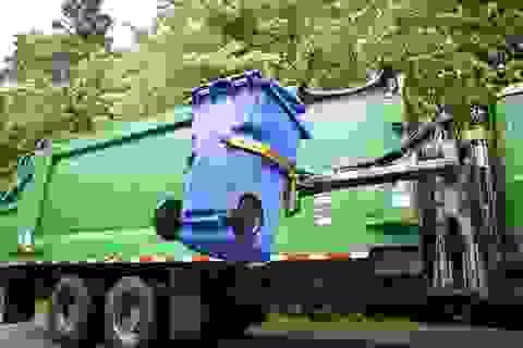 Thụy Điển nhập khẩu rác từ nước ngoài do khan hiếm