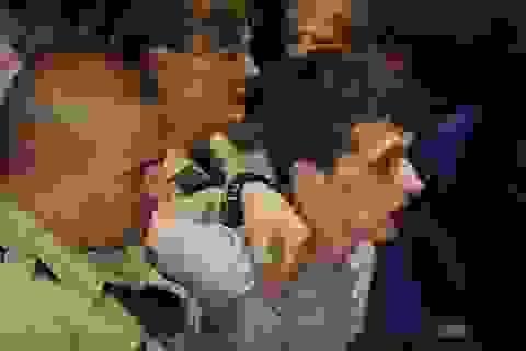 Mỹ bỏ tù thanh niên Anh mưu sát ông Trump