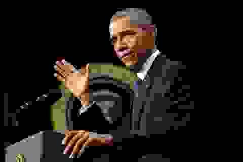 Tổng thống Obama tuyên bố sẽ đáp trả hành động can thiệp bầu cử của Nga