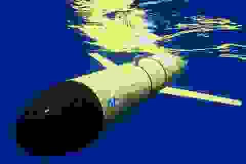 Nghị sĩ Mỹ nghi Trung Quốc đánh cắp bí mật từ việc thu giữ tàu lặn