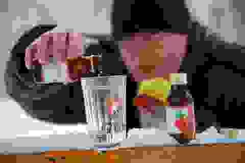Nga: 48 người thiệt mạng vì uống sữa tắm thay rượu