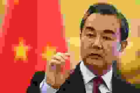 Ngoại trưởng Trung Quốc nói quan hệ với Mỹ đối mặt với thách thức mới