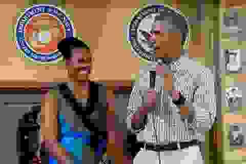Ông Obama: Trở thành Tổng thống Mỹ là đặc ân của cuộc đời