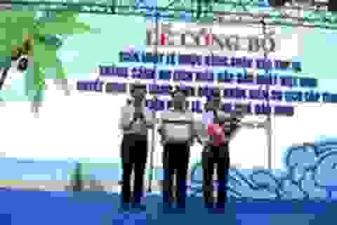 Biển Nhật Lệ lọt vào Top 10 điểm du lịch biển đẹp nhất Việt Nam