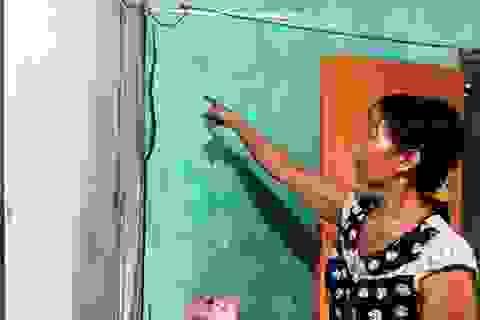 Vụ nhà nghiêng ở Quảng Bình: Hoàn thành công tác đền bù trong tháng 8