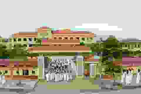 Trường THPT Chuyên Võ Nguyên Giáp, 100% học sinh đậu đại học