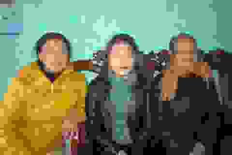 """Nữ sinh bị bán sang Trung Quốc kể lại giây phút thoát thân """"ngoạn mục"""""""