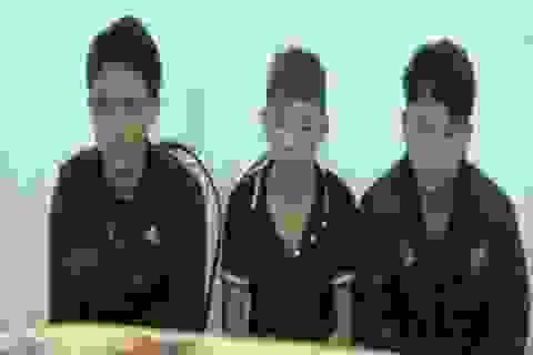 Vận chuyển 80kg thuốc bom từ Lào về Việt Nam