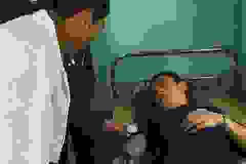 Tặng bằng khen cho ngư dân cứu người Trung Quốc gặp nạn