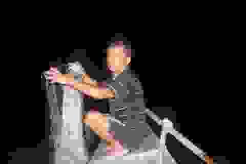 Tiếng gõ mõ đặc biệt của lão ngư 75 tuổi trên sông Gianh