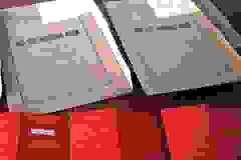 Cắt chế độ chính sách của hàng chục người làm giả hồ sơ