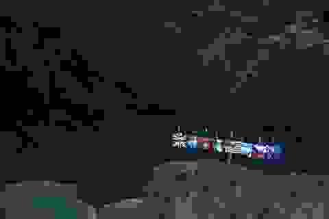 Hành trình đoàn Đại sứ các nước chinh phục Sơn Đoòng qua ảnh