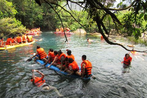 Quảng Bình: Lập đường giây nóng hỗ trợ khách du lịch