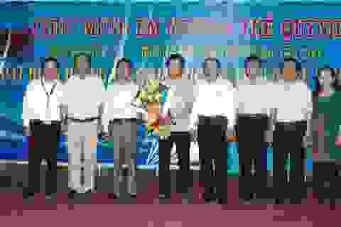 Bí thư tỉnh Quảng Bình chúc mừng học sinh đạt HCV Olympic Vật lý Quốc tế