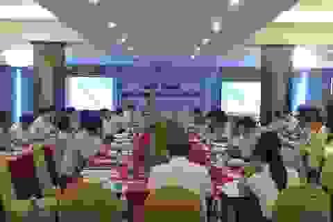Quảng Bình: Gần 7.000 người dân chấm điểm cán bộ