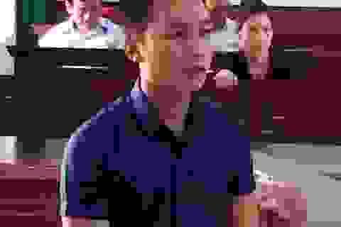 Án tù dành cho nam thanh niên dùng mìn dọa giết giám đốc Cty đối thủ