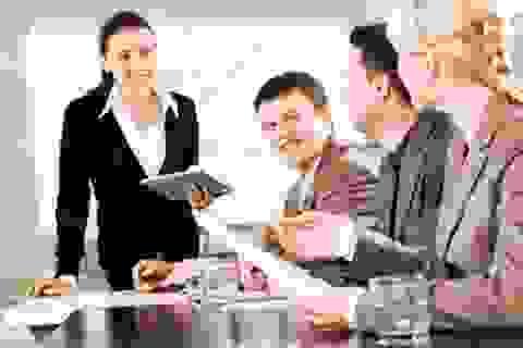 Hơn 54% nhân sự cao cấp muốn…nhảy việc