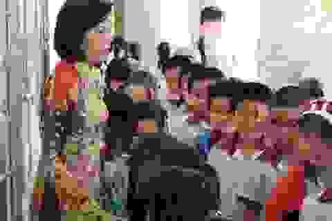 TPHCM công bố mức thưởng Tết cho giáo viên