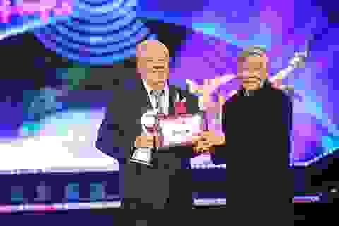 Các nhà khoa học đánh giá cao giải thưởng Khoa học ứng dụng 2013