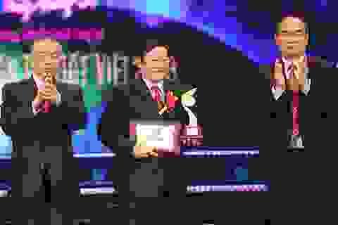 Tự hào về nền y tế Việt Nam
