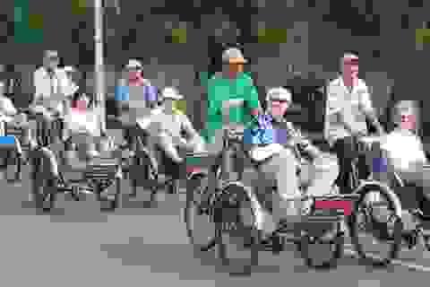 Giá phòng khách sạn ở Hà Nội giảm nhiều nhất thế giới