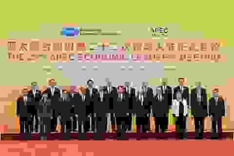 Hội nghị Cấp cao APEC 22: Quyết tâm đẩy mạnh kết nối toàn diện