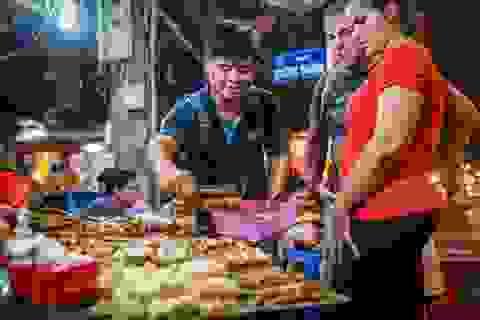 Những hoạt động thú vị về đêm trên đất Hà thành
