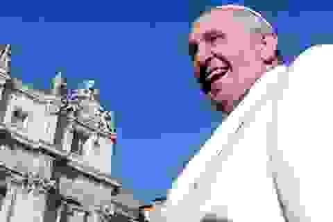 Cảnh sát Philippines sẽ đeo bỉm khi Giáo hoàng Francis đến thăm