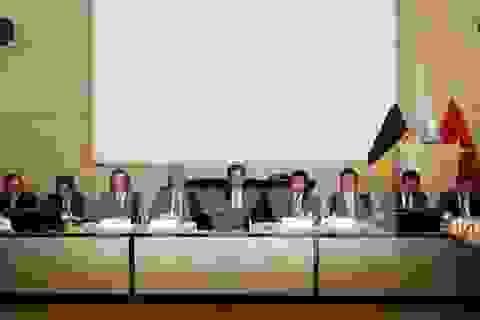 Nhà vua Bỉ đánh giá cao quan hệ hợp tác với Việt Nam
