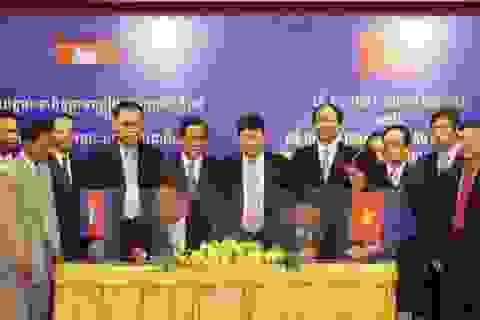 Việt Nam và Campuchia tăng cường hợp tác về lĩnh vực tôn giáo
