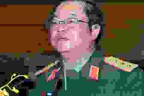 Việt Nam tham dự hội nghị Tư lệnh lực lượng Quốc phòng ASEAN