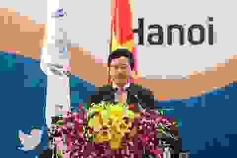 Phó Thủ tướng: Nước lớn phải tôn trọng lợi ích chính đáng của nước nhỏ