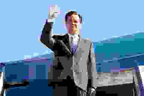 Năng lượng mới cho quan hệ đối tác toàn diện Australia-Việt Nam