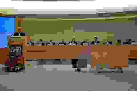 Việt Nam kêu gọi đối thoại cùng giải quyết vấn đề nhân quyền
