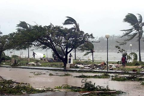 Không có người Việt tại Vanuatu thương vong do siêu bão Pam