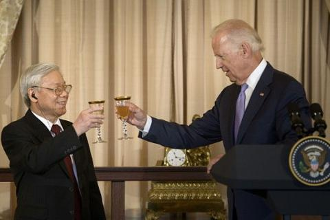 """Thứ trưởng Ngoại giao kể chuyện Phó Tổng thống Mỹ """"lẩy"""" Kiều"""