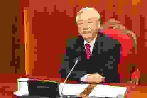 Tổng Bí thư Nguyễn Phú Trọng sẽ thăm Mỹ vào tuần tới