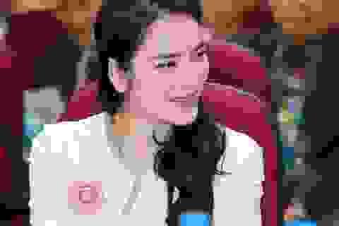 Lý Nhã Kỳ trở thành Ủy viên ban thường vụ Hội hữu nghị Việt Nam- Philippines