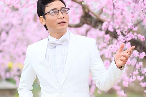 """Ca sĩ Linh Nguyễn ra mắt MV """"Ai lên xứ hoa đào"""""""