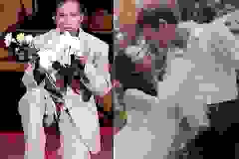 Chế Linh lên tiếng việc không dự đám cưới của con trai